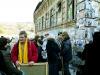 Самая короткая выставка в мире, 17 ноября 2011